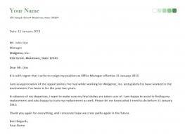 resignation letter governor resignation letter sample open