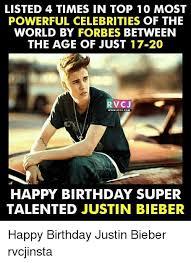 Justin Bieber Birthday Meme - 25 best memes about justin bieber justin bieber memes