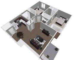 floor plans waterloo condos for rent