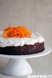 healthy carrot cake mummy made it gluten free paleo desserts