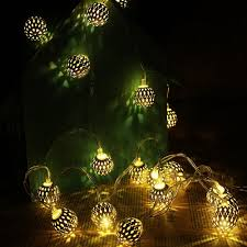 Decorative Lights For Bedroom by Globe String Lights Cmyk 13 Ft 40 Led Led Fairy String Lights