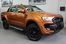 ford ranger limited 2 2 2017 67 deranged ford ranger 3 2 tdci limited 2 cab