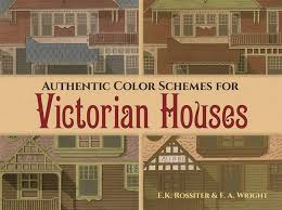 Modern House Colors Authentic Color Schemes For Victorian Houses Comstock U0027s Modern