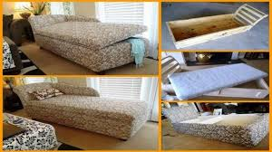 Diy Chaise Lounge Diy Chaise Lounge Badotcom