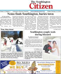 02 15 2013 the southington citizen by dan champagne issuu