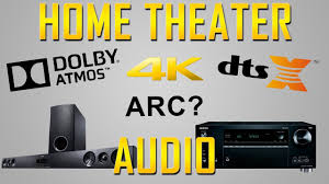 dolby atmos home theater system everything you need to know about home theater audio what is arc