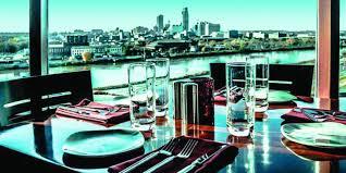 best scenic restaurants des moines and iowa