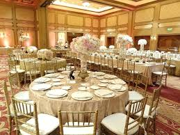 party supplies san diego wedding decorations san diego at the grand mar resort in gold