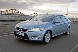 family car ford ford mondeo awarded top gear family car of 2007 news top speed