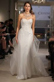 Wedding Dress With Train Oleg Cassini Wedding Dresses Spring 2016 Bridal Collection