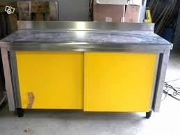 mobilier cuisine professionnel fresh meuble inox cuisine luxury décor à la maison