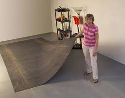Garage Floor Snow Containment by New Garage Floor Mat Installation Of Garage Floor Mat Rubber