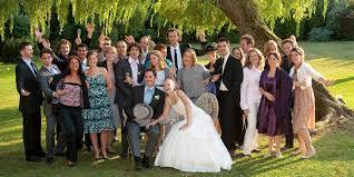 photo de groupe mariage photographe mariage yvelines 78 ile de