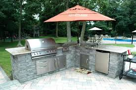 kitchen island grill costco outdoor kitchen kitchen aid 7 burner outdoor island gas grill