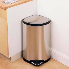 poubelle cuisine conforama poubelle virages corner objet déco déco