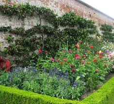 Walled Garden For Sale by Early American Gardens U0026 Cultural Landscapes Early American