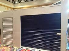 Janus Overhead Doors Durosteel Janus 12 Wx 14 H Commercial 2500 Series Heavy Duty Roll
