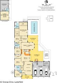 Grandeur 8 Floor Plan 42 Grange Drive Lysterfield 3156 Vic House For Sale