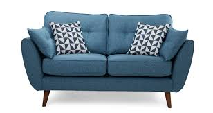 one and a half seater sofa zinc 2 seater sofa dfs
