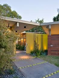 Home Entrance Design Mid Century Modern Gate Latch Design Pictures Remodel Decor And