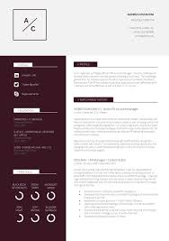 musicians resume samples resume mvc resume sample format of cv for ca articleship example