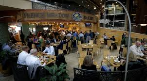 where to eat and drink at msp airport now startribune com