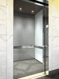 Elevator Interior Design 3d Interior Design Rendering For Elevator Elevator Cab