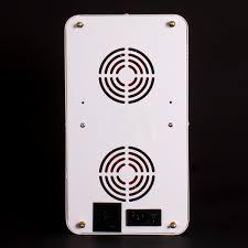 200 watt hps light 2 cob x 200 watt pegasus series integrated led led grow lights