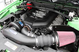 4 6 mustang supercharger vortech releases supercharger system for 2013 mustang gt
