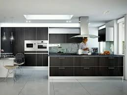 modern kitchen small contemporary kitchens stunning white