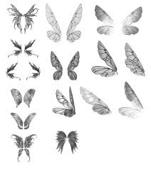 small angel wing tattoos on back google image result for http www deviantart com download