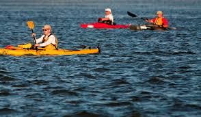 South Dakota travel kits images Canoeing and kayaking the missouri river in south dakota mo jpg