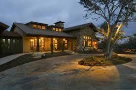 California Ranch House 2007 A