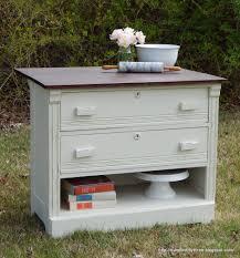 Dresser Kitchen Island 25 Ways To Upcycle Your Dresser