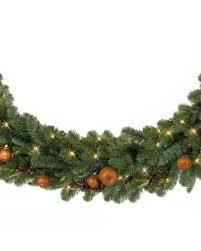 christmas garland 8 to 10 foot christmas garlands balsam hill