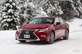 lexus es vs avalon 2016 lexus es 300h review doubleclutch ca