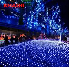 fantastic net lights led warm whitechristmas