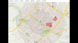 Draw A Radius On A Map Google Map Circle Radius Control Youtube