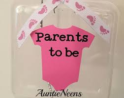 expecting parents ornament we re expecting