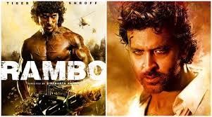 film rambo tribute only tiger shroff was offered rambo director siddharth anand on