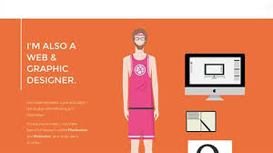 Resumes Online Search by 12 Super Creative Interactive Online Resumes Examples