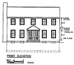 simple colonial house plans news clerk sample resume