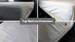 Cool Comfort Mattress Pad Best Reviewed Mattress Protectors 2017 Mattress Clarity