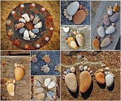 creative garden decorating ideas with rocks and stones always in