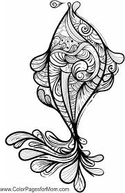 25 fish zentangle ideas