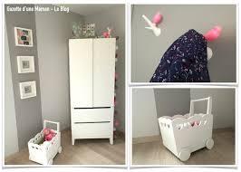 deco chambre bebe fille gris gazette d une maman le deco chambre bebe fille 2
