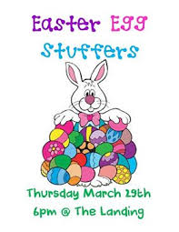 easter egg stuffers easter egg stuffers for butte falls what to do in southern oregon