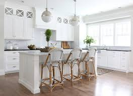 bm simply white on kitchen cabinets benjamin s simply white kitchen interiors by color