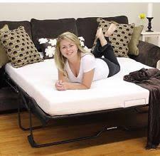 Sleeper Sofa Mattress EBay - Sleeper sofa mattresses replacement