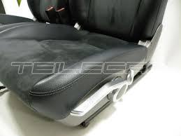 Porsche 911 Back Seat - porsche 911 997 987 cayman boxster sitze seats seeblau